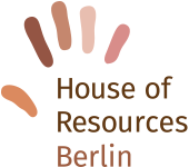 House of Resources Berlin Logo